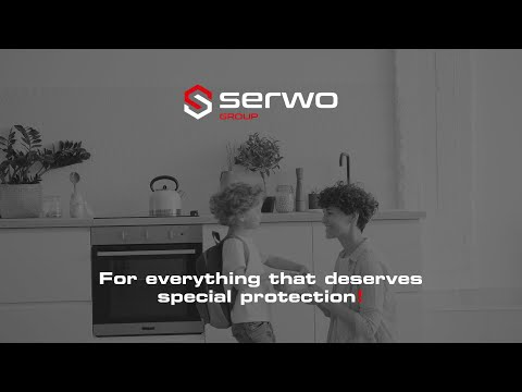SERWO GROUP 2021 - ENG
