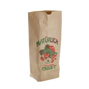 Kreuzbodenbeutel – Natronmischpapier