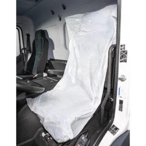 Einweg Sitzschoner XL – Extra – Für LKW